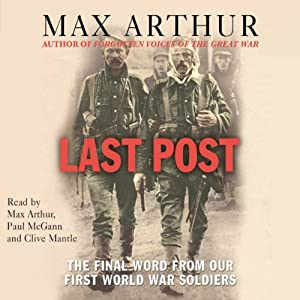 Last Post Audiobook
