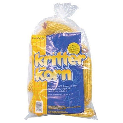 American Garden Works KK-16 Kritter Korn Ear Corn