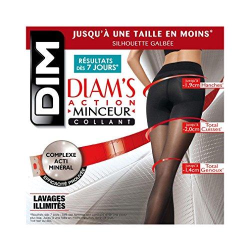 Chocolat Diam's 40 Dim Collants Minceur Action Deniers Femme dTT7q0np