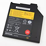 Lenovo Thinkpad T410s for T430 T430s W530 L530 L430 45n1041 45n1040 0a36310 10.8v 32wh New Original Battery T410s