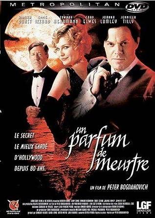 Amazoncom Un Parfum De Meurtre Movies Tv