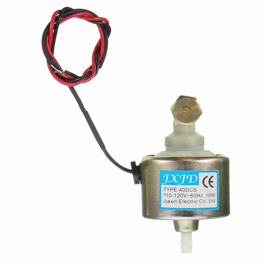 di Alta qualit/à 900W della Nebbia Fumo Macchina Pompa dellolio 40DCB 18W 110V-120V 60Hz per Accessori di Fase Regard
