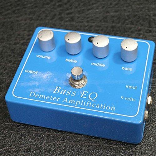 Demeter/BEQ-PB B0766LK42B