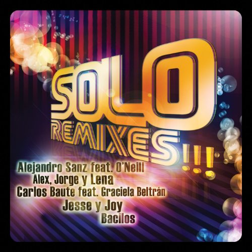 Various artists Stream or buy for $16.49 · Solo Remixes