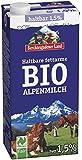 Berchtesgadener Land Bio Naturland Haltb Bio-Milch 1,5% (6 x 1000 ml)