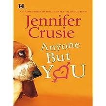 Bet Me by Jennifer Crusie - PDF free download eBook