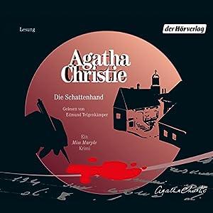 Die Schattenhand (Miss Marple 4) Hörbuch