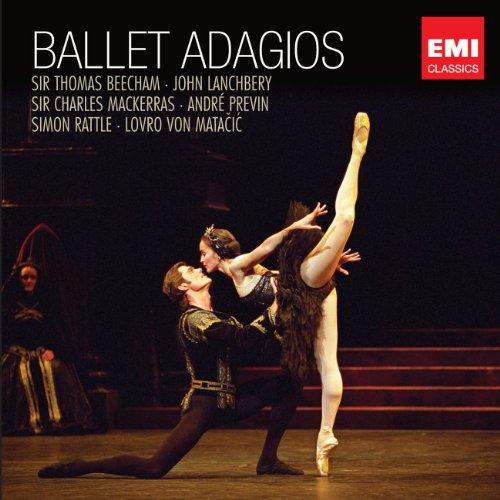 La Fille Mal Gardée - Ballet In Two Acts (Highlights), Act II: 29. Pas De Deux