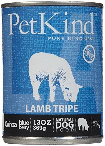 Petkind That'S It! Lamb Tripe - 12 X 13Oz