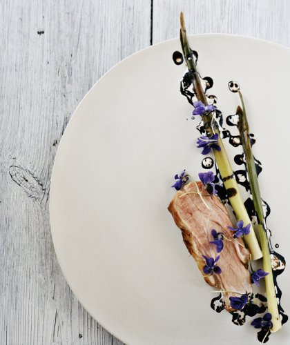 Noma Book: Nordic Cuisine by Redzepi, photos by Ditte Isager