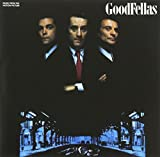 Goodfellas: Music From The Motion Picture by Various Artists (1990-08-02)