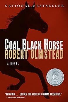 Coal Black Horse by [Olmstead, Robert]