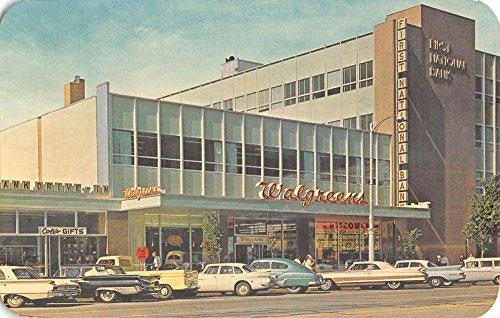 colorado-springs-walgreens-exterior-street-view-vintage-postcard-k22771