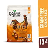 Purina Beyond Grain Free, Natural Dry Dog Food, Grain Free White Meat Chicken & Egg Recipe - 13 lb. Bag Larger Image