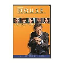 House: Season 2 (2015)