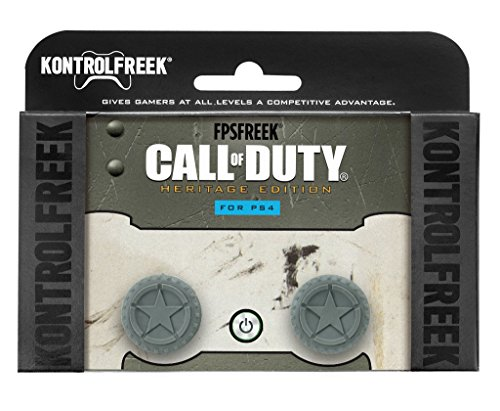 FPS Freek Call of Duty Heritage Edition for Call of Duty WWII - Playstation 4