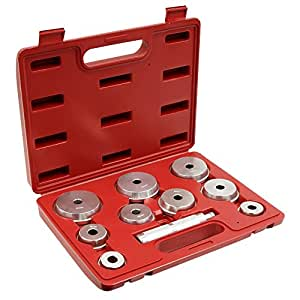 Amazon Com Pmd Products 10pc Bushing Bearing Race And