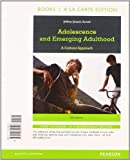 Adolescence and Emerging Adulthood, Books a la Carte Plus NEW MyPsychLab Wtih Pearson EText -- Access Card Packge, Arnett, Jeffrey Jensen, 0205987745