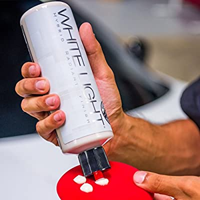 Chemical Guys HOL202 - White Paint Maintenance Kit (6 Items): Automotive