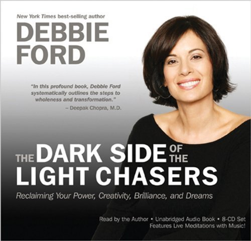 dark side of the light chasers - 5