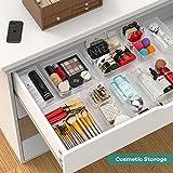 Kootek 16 Pcs Desk Drawer Organizer Set 5-Size