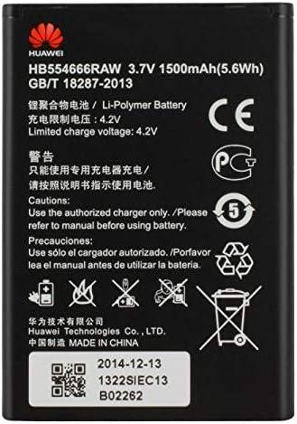 Bateria Original Huawei Hb554666raw For Amazon De Elektronik
