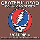 Download Series Vol. 4: 6/18/76 (Capitol Theatre, Passaic, NJ) & 6/21/76 (Tower Theatre, Philadelphia, PA)