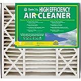 19x20x4, Percisionaire Air Cleaner Merv 8, 82655.041920, Pack2