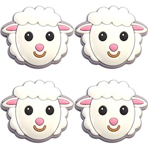 Top 1 best sheep jibbitz 2019
