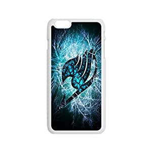 Blue green fairy tail Cell Phone Case for Iphone 6