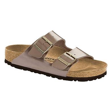 cf726c84b35de Birkenstock Women's Arizona Slide Sandal