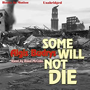 Some Will Not Die Audiobook