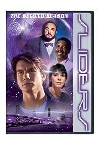 Sliders: Season 2