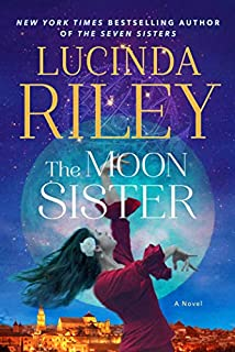 Book Cover: The Moon Sister: A Novel