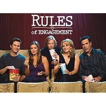 Rules of Engagement Season 3
