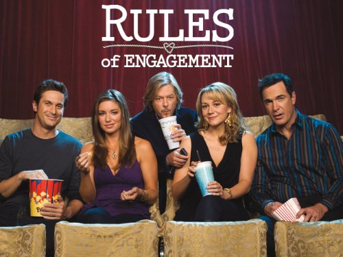 Amazon Com Rules Of Engagement Season 3 Amazon Digital