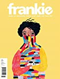 img - for Frankie Magazine Issue 78 (July/August, 2017) book / textbook / text book