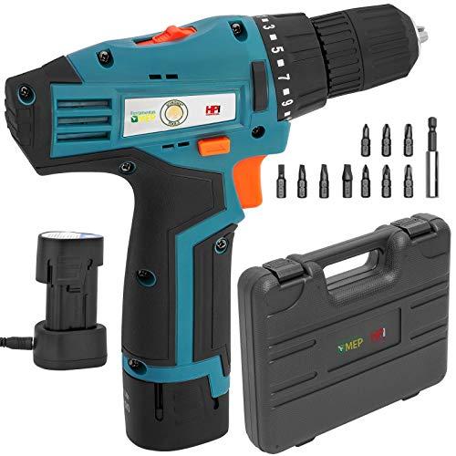 Parafusadeira Furadeira A Bateria 10,8V Songhe Tools