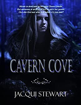 Cavern Cove by [Stewart, Jacqui]