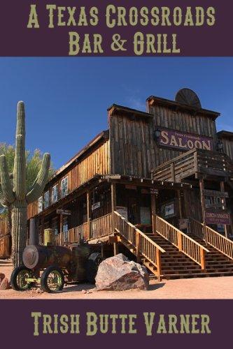 A Texas Crossroads Bar & - Harley Davidson Grills