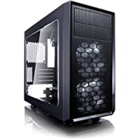 Fractal Design Focus G ATX Mid Tower Computer Case Chassis