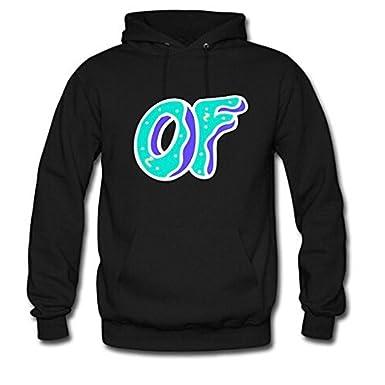 fellt diy print Custom Ofwgkta Odd Future Workout color-4 Unisex Hoodie L ab21ec469b