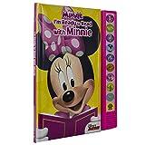 Disney Minnie Mouse - I'm Ready to Read with Minnie