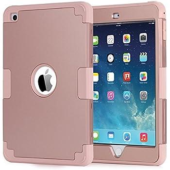 mini case pink Ipad