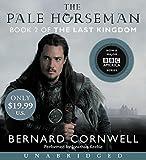 The Pale Horseman Low Price CD (Saxon Tales)