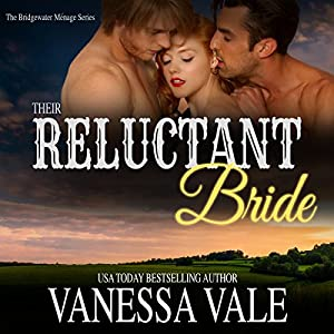 Their Reluctant Bride Audiobook