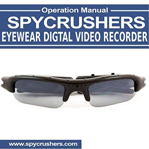 a828ad0162 ... SpyGear-SpyCrushers Spy Video Glasses   Camera Glasses