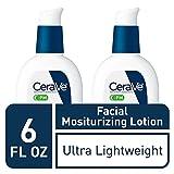 CeraVe Facial Moisturizing Lotion PM | 3 Ounce