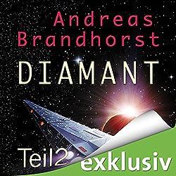 Diamant 2 (Das Kantaki-Universum 2)