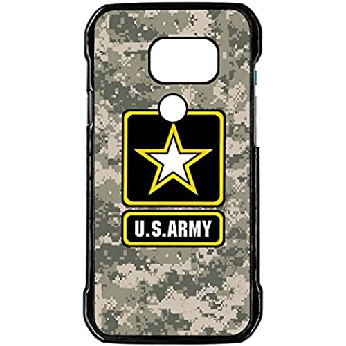 Galaxy S7 Active Case,Ukiyya United States Army Premium Design Heavy Duty Defender Dual Layer Protector Hybrid Sales